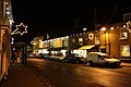 Bungay, Earsham Street at night - geograph.org.uk - 2720107.jpg