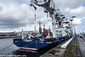 Buoy-laying vessel Granuaile - IMO 9192947 - Stern view - March 2013.jpg