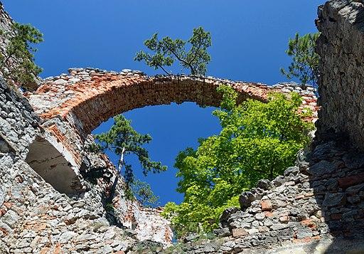 Burg Merkenstein 06