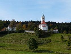 Burggen - Tannenberg - Kirche v O 141012.JPG