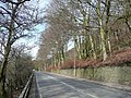 Burnley Road (A646), Hebden Bridge - geograph.org.uk - 1194046.jpg