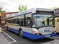 Bus at Hereford bus station - IMG 0072.JPG