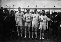 Butler, Ainsworth-Davis, Lindsay, Griffiths 1920.jpg
