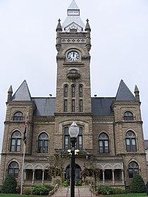 Butler County Courthouse, Butler.jpg