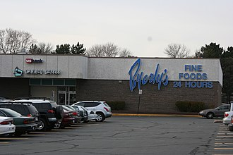 Lunds & Byerlys - Byerly's Golden Valley, MN Location