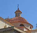 Cúpula de l'església de la mare de Déu de Gràcia, Alacant.JPG