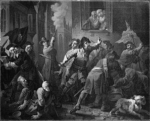 Jacob von Thyboe, V. akt, 11. scene