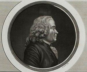 Guillaume-Chrétien de Lamoignon de Malesherbes - (Musée de la Révolution française)