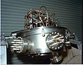 CALORIMETER FLANGE ASSEMBLY AND CALORIOM ENERGY ANALYZER - NARA - 17442504.jpg