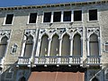 CANAL GRANDE - palazzo Barbaro Curtis detail.jpg