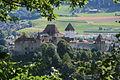 CA KGS 827 Bdorf Schloss vFlue.JPG