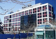 Canadian Broadcasting Corporation - Wikipedia