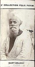 Albert Bartholomé