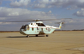 Image illustrative de l'article Sikorsky S-61R