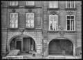 CH-NB - Bern, Wohnhaus, vue partielle extérieure - Collection Max van Berchem - EAD-6613.tif
