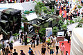 CM-32 Yunpao with 81mm Mortar Display at MND Hall 20150815a.jpg