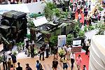 CM-32 Yunpao with 81mm Mortar Display at MND Hall 20150815a.jpg