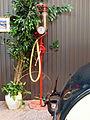 CPD petrol pump.JPG