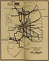 California highways; a descriptive record of road development by the state and by such counties as have paved highways (1920) (14594969350).jpg