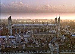 dr manmohan singh scholarship wikipedia