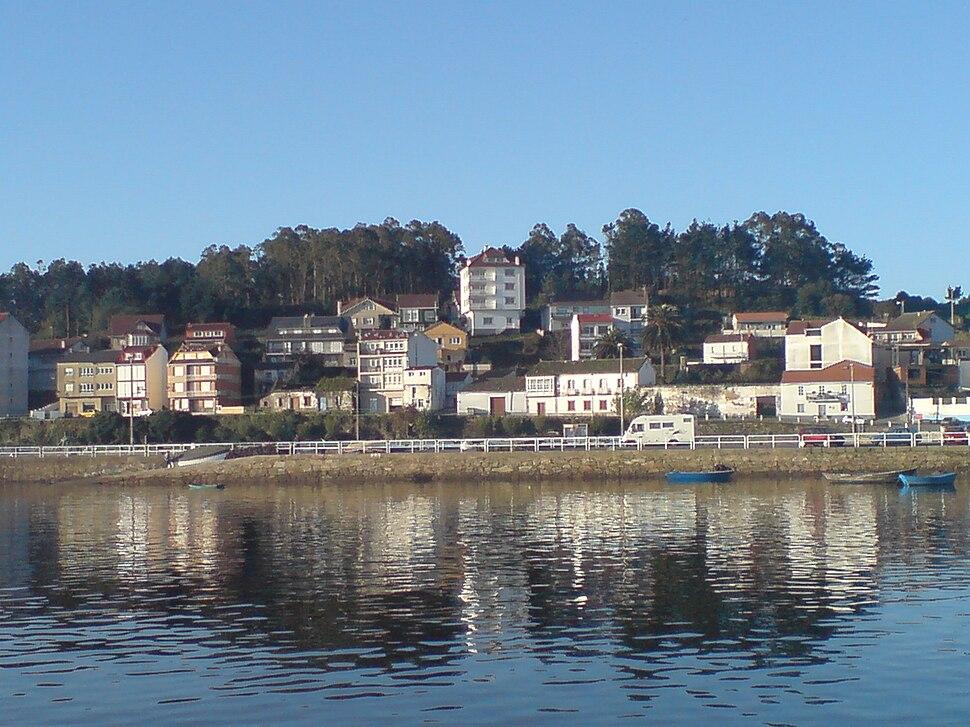 Camariñas. Galiza