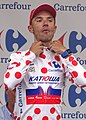 Cambrai - Tour de France, étape 4, 7 juillet 2015, arrivée (B27) (cropped).JPG