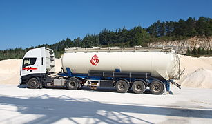 Camion Wikipedia