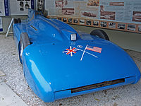 Campbell Railton Blue Bird Replica.JPG