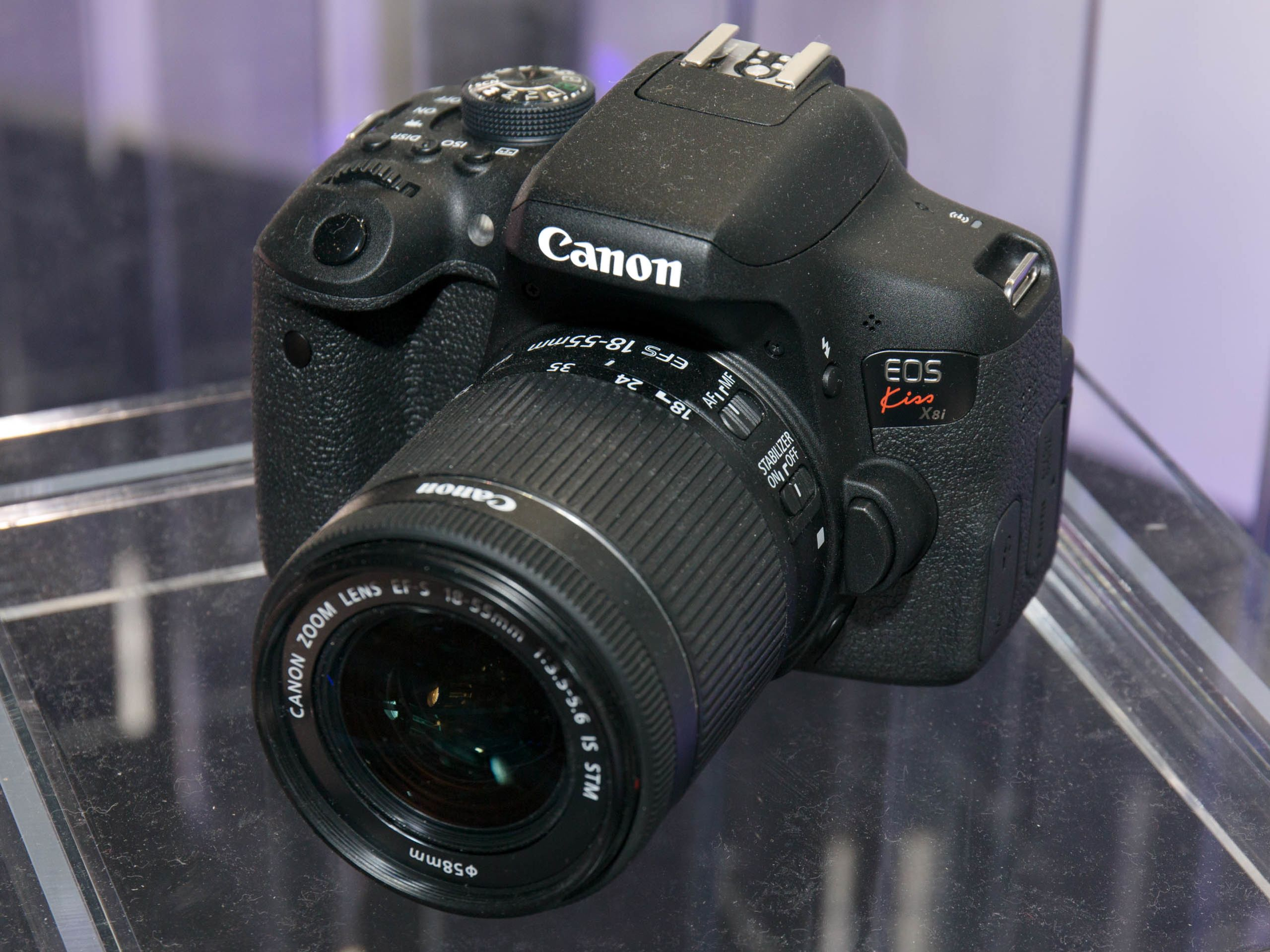 Canon EOS 760D - The complete information and online sale with free