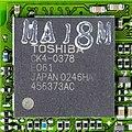 Canon PowerShot S45 - main board - Toshiba CK4-0378-91774.jpg