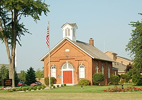 The Canton Historical Society and Museum