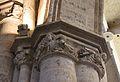 Capitells de l'arcada nova de la catedral de València.JPG