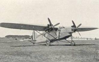 Caproni Ca.101 - Caproni Ca.102