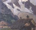 "Carlo Bazzi, ""Pomeriggio a Entreves"", Collection Banca Intesa San Paolo.png"