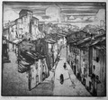 Carlo Cainelli – Veduta di città.tiff