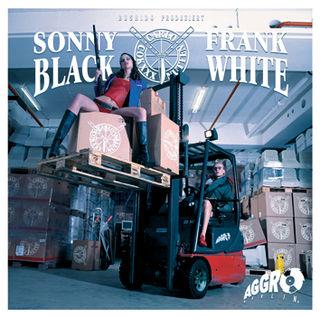 <i>Carlo, Cokxxx, Nutten</i> 2002 studio album by Sonny Black and Frank White