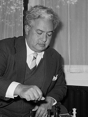 Carlos Guimard - Carlos Guimard in 1961