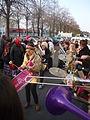Carnaval des Femmes de Bagneux 2016 - P1470084.JPG