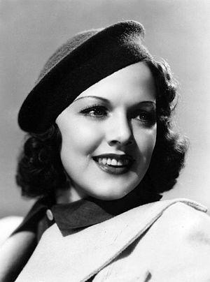 Carol Hughes (actress) - Carol Hughes, 1940