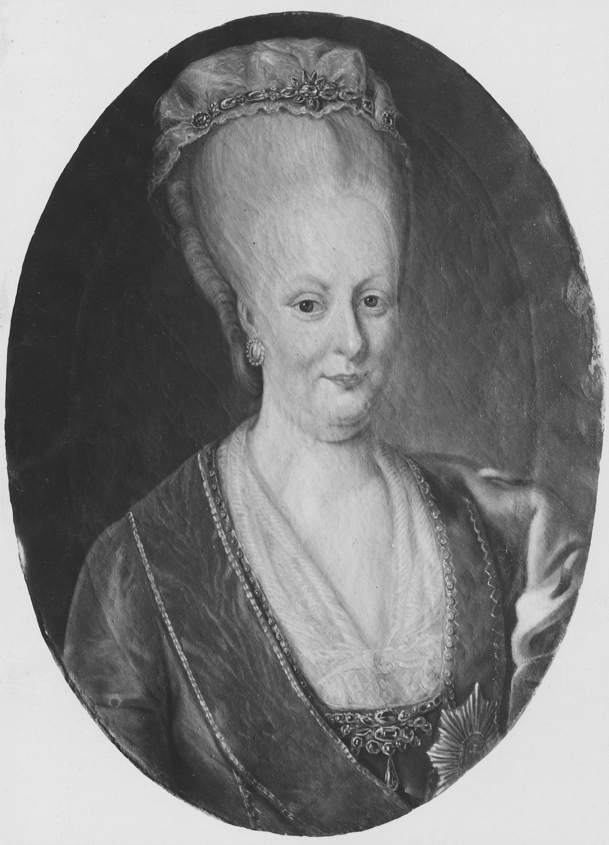 Caroline Waldeck