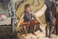 Carpaccio, storie di s.orsola 07, Arrivo dei pellegrini a Colonia, 1490, 04.JPG