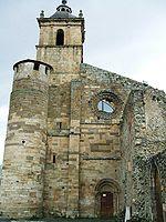 Carracedo (Le) - Monasterio de Santa Maria 05.jpg