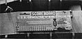 Carrier Air Group 19 scoreboard on USS Princeton (CV-37) in 1951.jpg