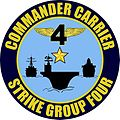 Carrier Strike Group Four 2014.jpg