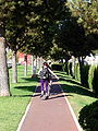 Carril bici de Huelva.JPG