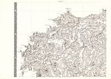 Carta geométrica de Galicia 04 Santiago.jpg