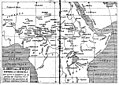 Carte de l'Afrique centrale et orientale, par Delafosse, 1922.jpg