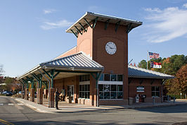 Cary NC Amtrak Station.jpg