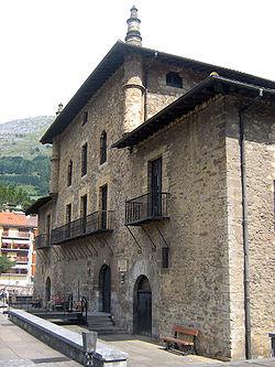casa torre enparan wikipedia la enciclopedia libre