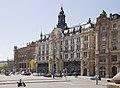 Casa Bernheimer, Lenbachplatz, Múnich, Alemania, 2012-04-30, DD 01.JPG